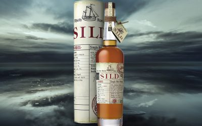Sild – Sylts erster Single Malt